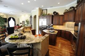 House Beautiful Kitchen Design Nice Kitchens With Modern Design Ideas With New Furnitures