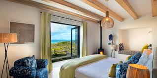 Ocean Inspired Bedroom Ocean House Morukuru Family