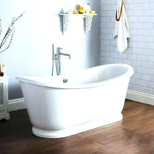 Bathroom Diy Ideas Mesmerizing Free Standing Bath Tubs Amazon Aria Celesta X X Freestanding Acrylic