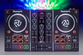 <b>Numark Party</b> Mix купить <b>dj контроллер</b> в Москве низкая цена.