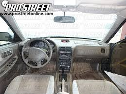 how to acura integra stereo wiring diagram my pro street 95 Acura Integra Radio Wiring Diagram installing an aftermarket radio, navigation system or amplifier is easy when you have our acura integra stereo wiring diagram 1995 acura integra radio wiring diagram