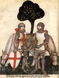 best queste del saint graal images th century queste del saint graal tristan de latildecopyonois milano 1380 1385