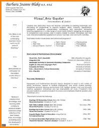 9 Artist Cv Template Artsy Resume Templates Resume Samples