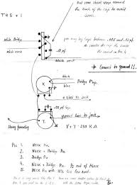 mod garage the bill lawrence 5 way telecaster circuit premier 1 image courtesy of bill lawrence billlawrence com