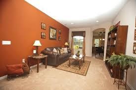 Burnt Orange And Brown Living Room Property Best Inspiration Ideas