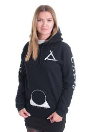 <b>Caliban</b> - <b>Elements</b> - Hoodie - Impericon.com Worldwide