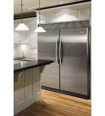 Top Ten Side By Side Refrigerators Top Money Saving Tips For Appliances Refrigerator Kitchens And