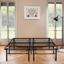 metal platform bed frame. Premier 18\ Metal Platform Bed Frame A
