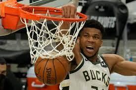 Bucks Tie Nets 2-2 with 107-96 Win ...
