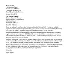 Example General Cover Letter Choice Image - Letter Samples Format