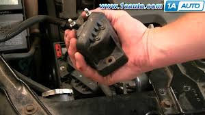 how to install replace ignition coil gm l grand prix monte how to install replace ignition coil gm 3800 3 8l grand prix monte carlo impala 1aauto com