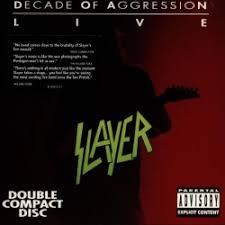 <b>Decade</b> of Aggression: <b>Live</b> - <b>Slayer</b> | Songs, Reviews, Credits ...