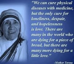 Mother Teresa Quotes Adorable Learn How To Change The World With These Mother Teresa Quotes