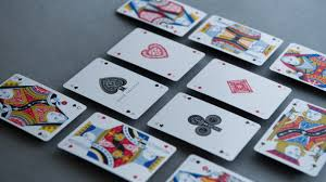 Custom Design Playing Cards Most Expensive Deck Of Cards