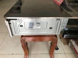 bếp từ âm nhật nội địa national cảm ứng 13 phím - 77555769
