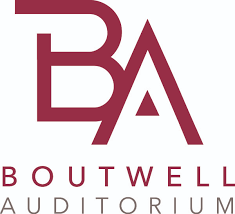 Boutwell Auditorium The Official Website For The City Of