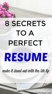 Best 25 Make A Resume Ideas On Pinterest Career Help Resume
