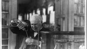Thomas Edison Thought It Was A Bright Idea To Electrocute Animals Vice