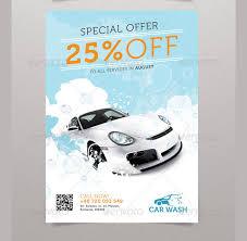 Nice Car Wash Flyer Template Images >> 10 Car Wash Flyer Template ...