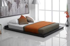 Cosmopolitan Kyoto Oriental Wooden Floating Bed Frame Bedworld At Bedworld  In Floatingbed Floating Bed Ideas About