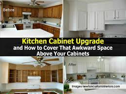 How To Cover Kitchen Cabinets Kitchen Cabinet Upgrade Newtoncustominteriors Com 1200x900jpg