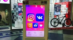 Vending Machine Website Unique This Russian Vending Machine Will Sell You Fake Instagram Likes