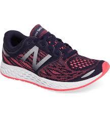 new balance women. main image - new balance zante v3 running shoe (women) women
