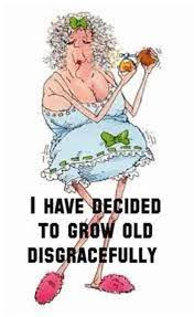 Funny Aging Quotes (Page 7) - Line.17QQ.com