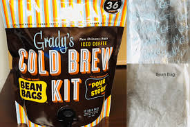 Each kit comes with three pounds of free coffee. Brew Your Own Cold Brew Coffee At Home In 4 Easy Steps Things That Make People Go Aww