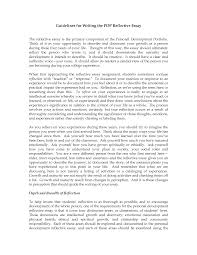 social work essays reflective essay on communication in social  cover letter an example of a reflective essay an example of a cover letter best photos