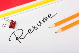 Resume Writing Workshop Nov 4th Jetaa Portland Premium