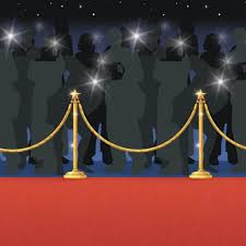 Hollywood Theme Decorations Red Carpet Themed Party Decorations Info