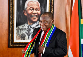 Check out this biography to know about his childhood, family life, achievements and fun facts about him. Cyril Ramaphosa Coronavirus Crisis An Opportunity To Invest In A New Better Society News24