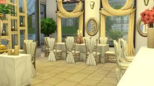 Villa Blanca Inspired Restaurant — The Sims Forums