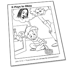 10 Commandments Coloring Page Unique Ten Pages 37 In For New Best