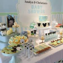 31 Baby Shower Candy Table Decoration Ideas  Table Decorating IdeasSweet Treats For A Baby Shower