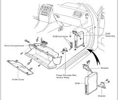 1996 lexus es300 engine diagram new all my crazy lexus issues solved ecu leaking capacitor