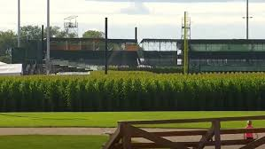 Just under a year after the game was originally scheduled to be played. We Hope To Host This Event In Iowa In 2021 Rdquo Mlb Officially Cancels Field Of Dreams Game Kgan