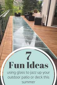 Decking That Lets Light Through 7 Frequently Asked Questions Faq Glass Floors And Decking