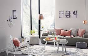 How About Chalky Pastels In Your Living RoomLiving Room Pastel Colors