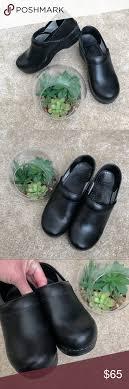 Dansko Clogs Size Chart Dansko Black Clogs Shoes Size 37 Dansko Clogs Awesome Pair
