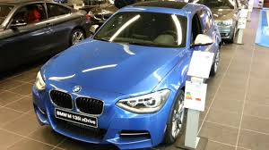 BMW 135i M 2015 In depth review Interior Exterior - YouTube
