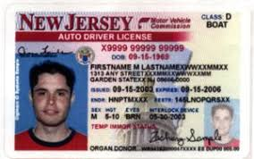 Hoboken New Lawyer Possession Brunswick Attorney Id Fake Nj