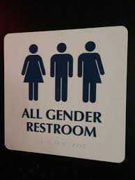 US Tells Schools To Give Transgender Students Bathroom Rights - Restroom or bathroom