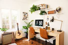 small home office ideas that are