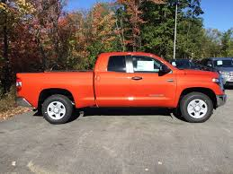 New 2018 Toyota Tundra SR5 4D Double Cab 4D Double Cab in Bow ...