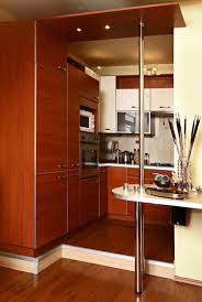 Kitchen Patterns And Designs Rustic Style Of Kitchen Cabinet Design Ideas In Modern Apartment