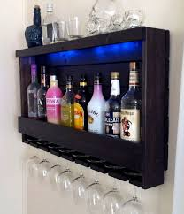 pallet liquor rack. Delighful Rack Marvelous Pallet Liquor Rack In Most Creative Inspirational Home  Decorating 01 With Throughout U