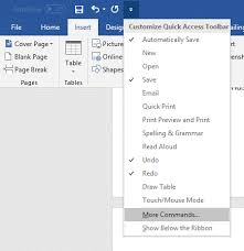Microsoft Work Free Make A Distraction Free Microsoft Word Office Watch