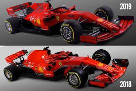 Læs mere om nyheder der omhandler formel 1. Formel 1 Technik Alle Infos Zu Neuheiten Und Der F1 Technik Autobild De